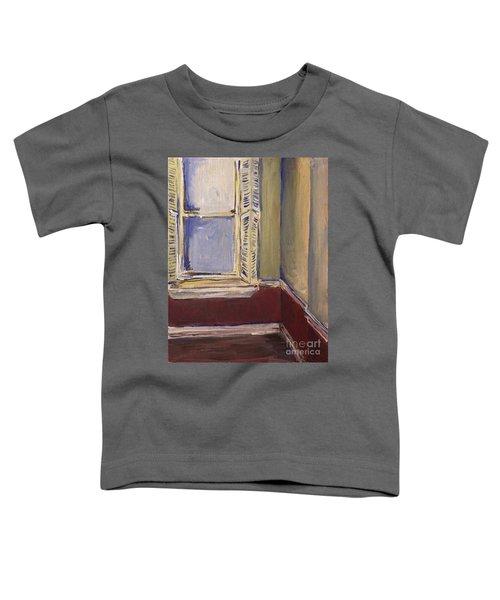 Bohemian Gallery, January 2007 Toddler T-Shirt