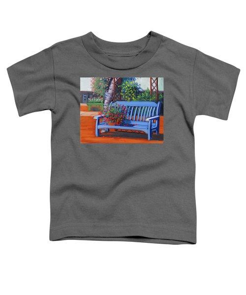 Boise Edwards Nursery Toddler T-Shirt