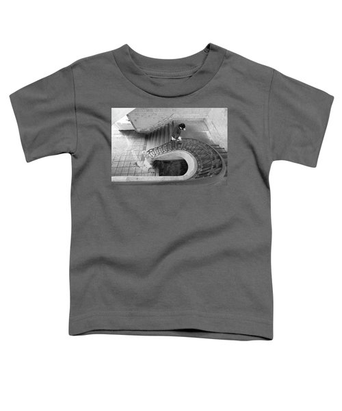 Bolhao Starway Toddler T-Shirt