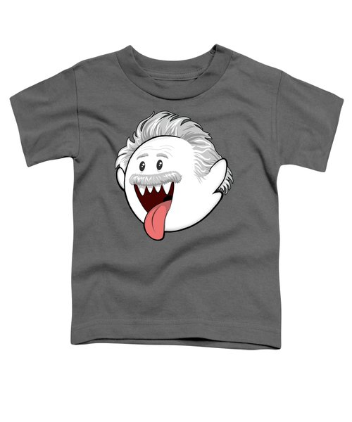 Boo-stein Toddler T-Shirt
