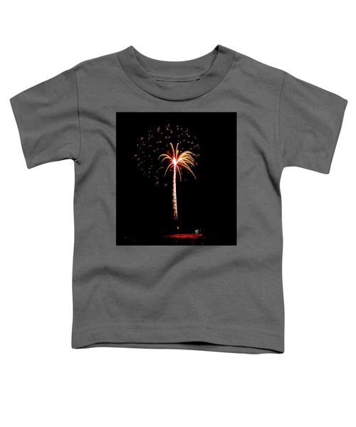 Boom Toddler T-Shirt