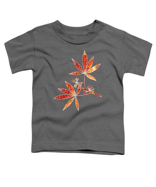 Botany 1 Toddler T-Shirt