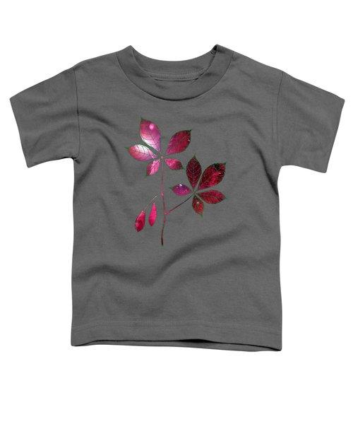 Botany 4 Toddler T-Shirt