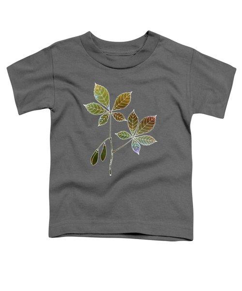 Botany 5 Toddler T-Shirt