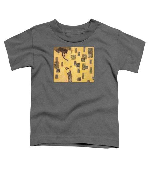 Bound  Toddler T-Shirt