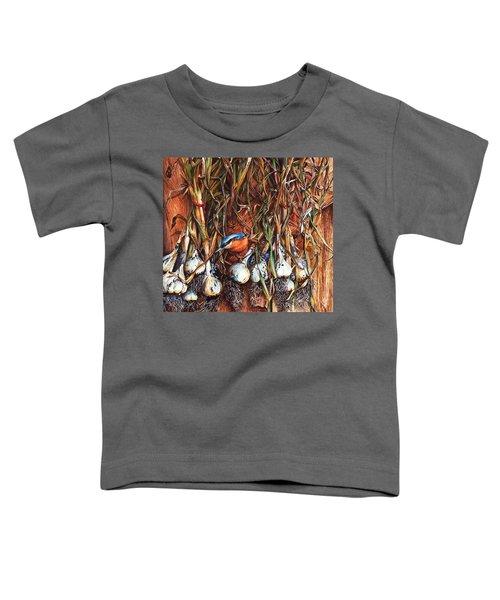 Bounty Hunter Toddler T-Shirt