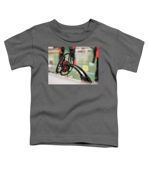 Bow Toddler T-Shirt