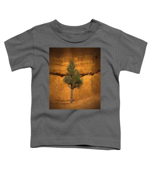 Box Canyon Pine Toddler T-Shirt