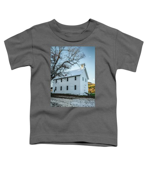 Boxley Community Center Toddler T-Shirt