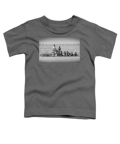 Boys From Brazil Toddler T-Shirt