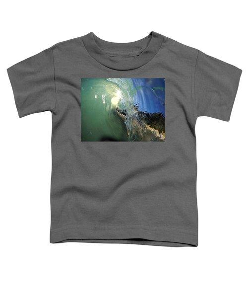 Brass Monkey Toddler T-Shirt