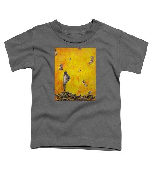 Brazen Toddler T-Shirt