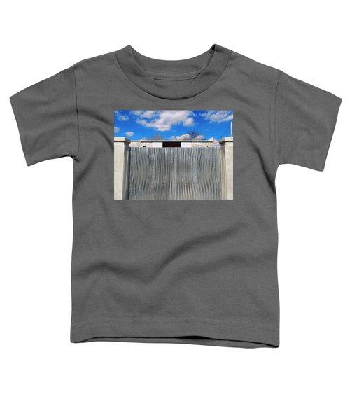 Breathe Deep Toddler T-Shirt