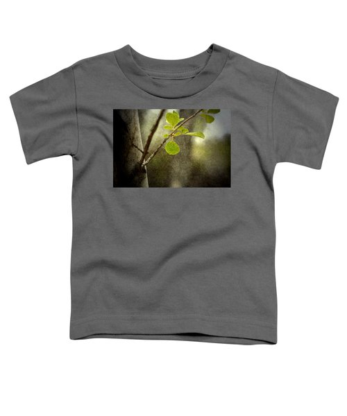 Breathe With Me Toddler T-Shirt