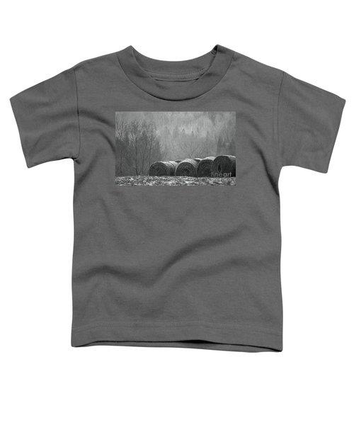 Breathing Spell.. Toddler T-Shirt