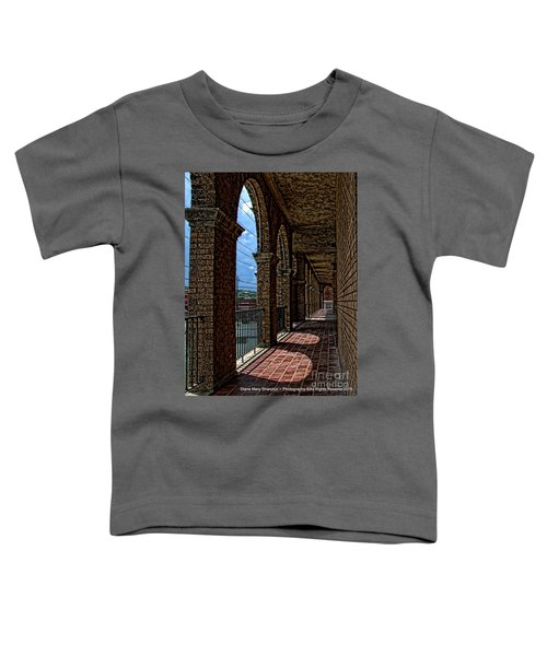 Breezway On The Baker Toddler T-Shirt