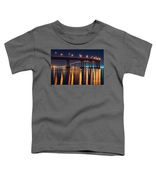 Bridge Bedazzled Toddler T-Shirt