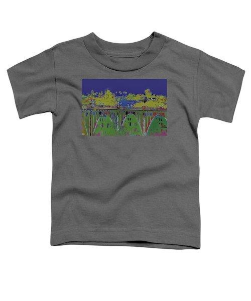 Bridge To Life Toddler T-Shirt