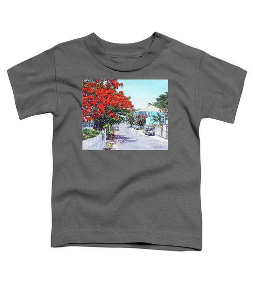Briland Today Toddler T-Shirt