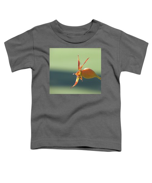 Brilliant Seed Pod Toddler T-Shirt