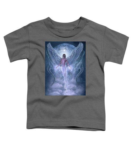 Bringer Of Light Toddler T-Shirt