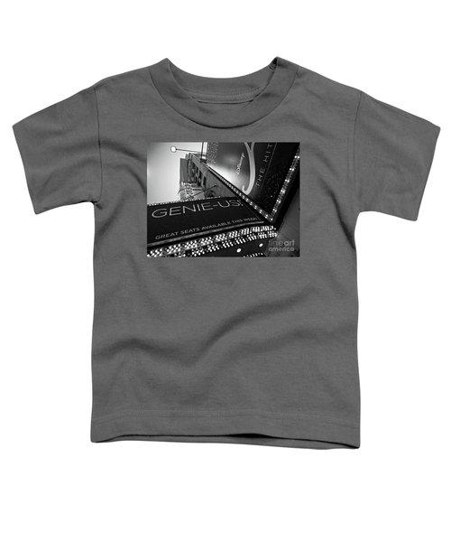Broadway  -27868-bw Toddler T-Shirt