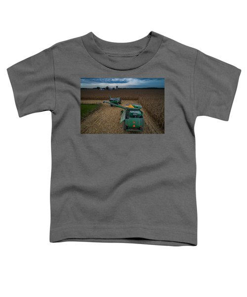 Broken Down Toddler T-Shirt