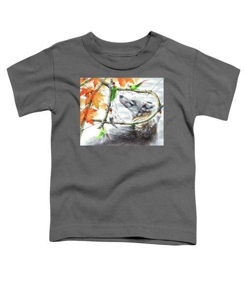 Broken Dream Toddler T-Shirt