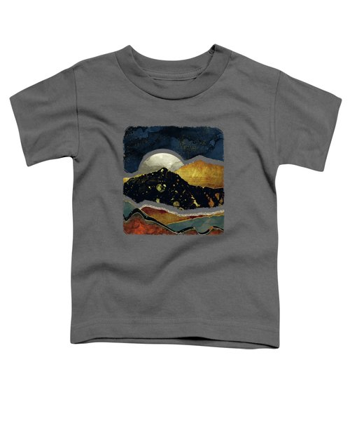 Bronze Night Toddler T-Shirt