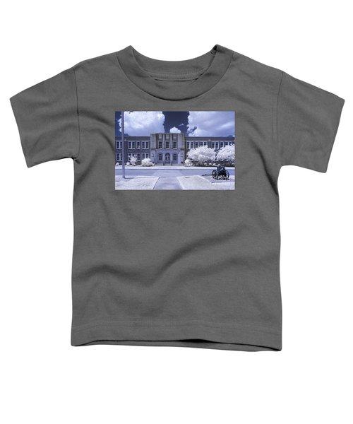 Brookland-cayce Hs-ir Toddler T-Shirt