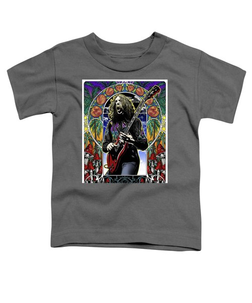Brother Duane Toddler T-Shirt