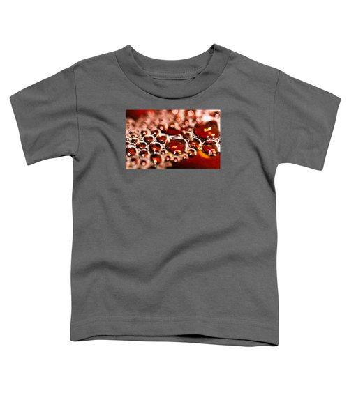 Bubbles Toddler T-Shirt