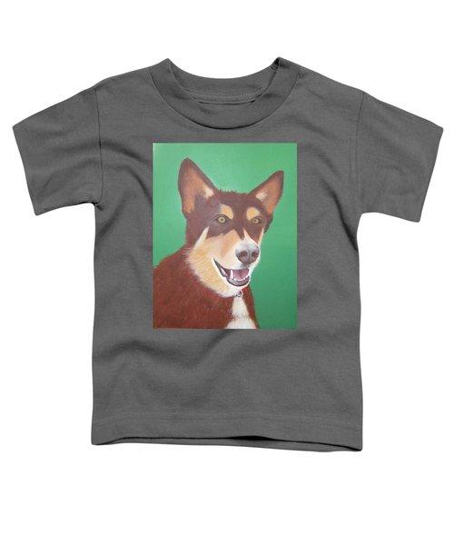 Buddy Toddler T-Shirt