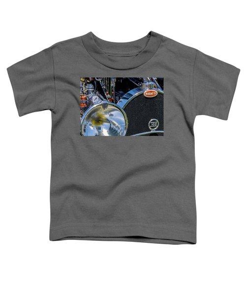 Bugatti Toddler T-Shirt