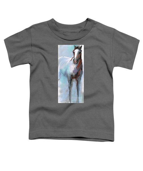 Building Character  Toddler T-Shirt