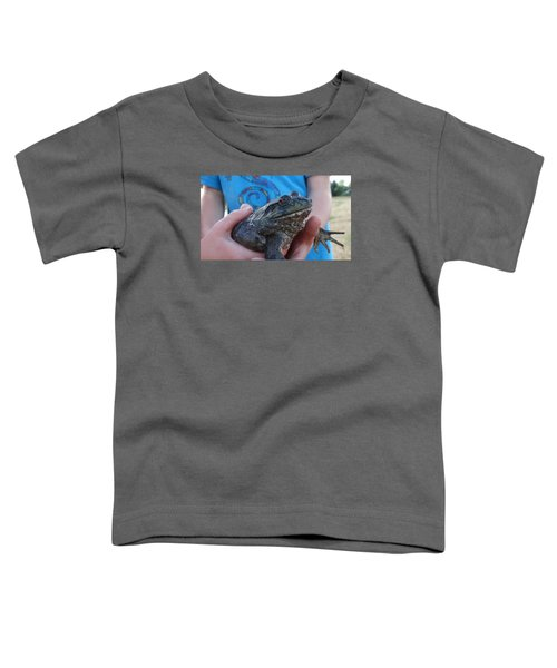 Bull  Toddler T-Shirt