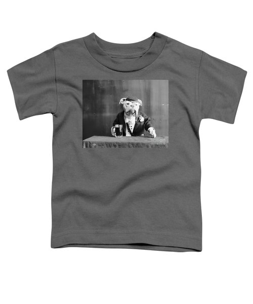 Bulldog, C1905 Toddler T-Shirt