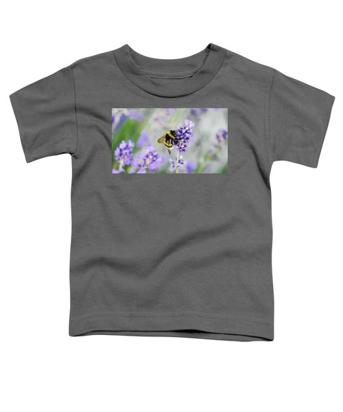 Bumblebee Toddler T-Shirt