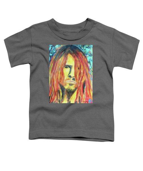 Bumblefoot Toddler T-Shirt