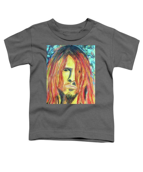 Bumblefoot Toddler T-Shirt