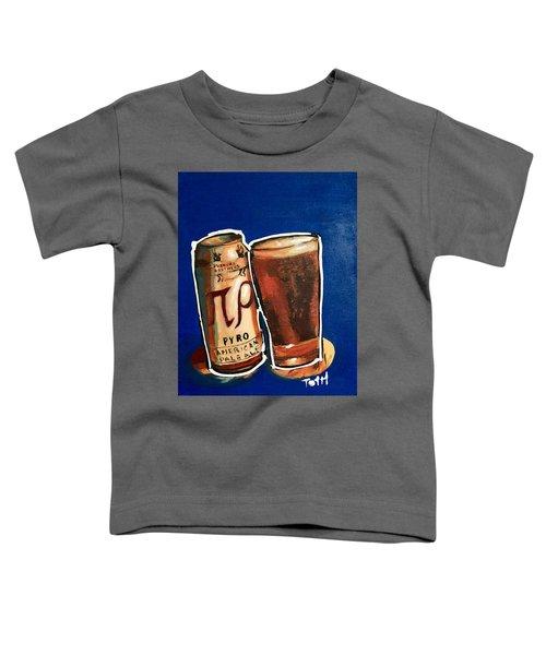 Burning Brothers Toddler T-Shirt
