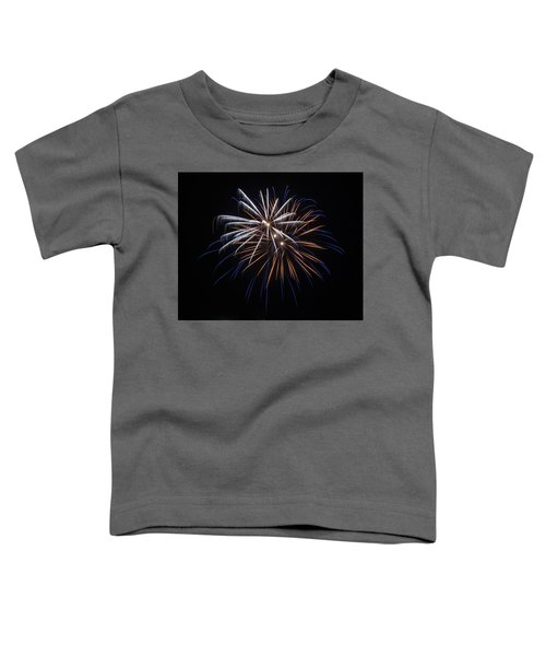 Toddler T-Shirt featuring the photograph Burst Of Elegance by Bill Pevlor