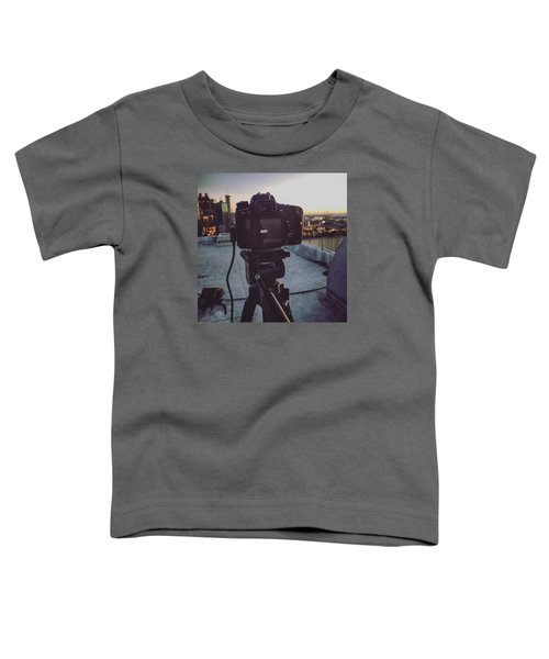 Busy Toddler T-Shirt