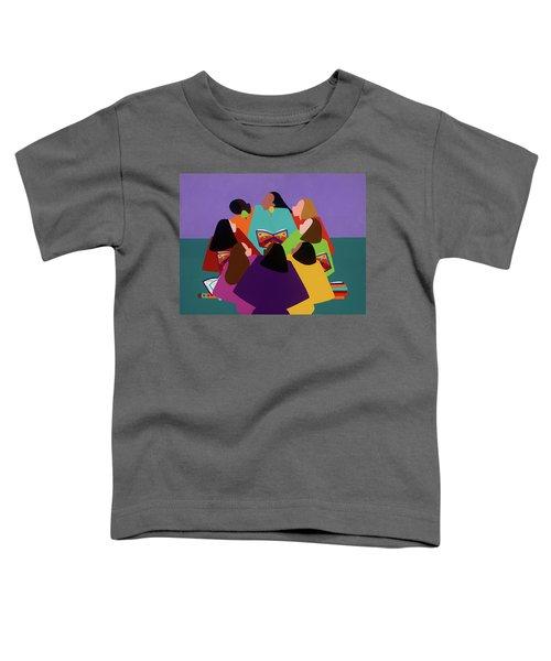 Butterflies Dream Toddler T-Shirt
