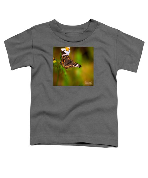 Butterfly One Toddler T-Shirt
