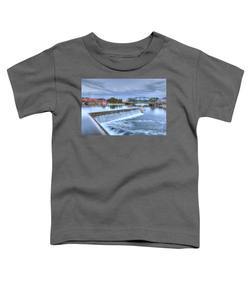 B'ville Bridge Toddler T-Shirt