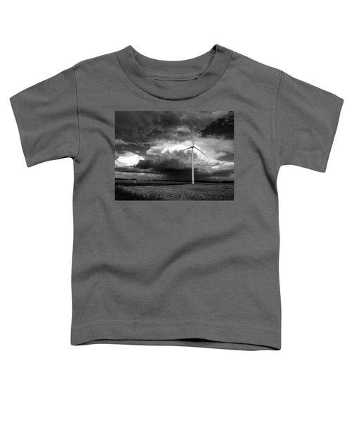 Bw Mill Toddler T-Shirt