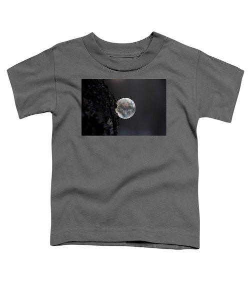 By A Thread Toddler T-Shirt
