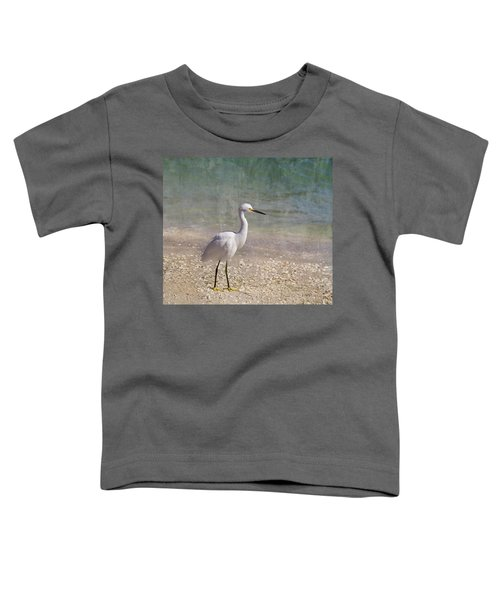 By The Sea Toddler T-Shirt