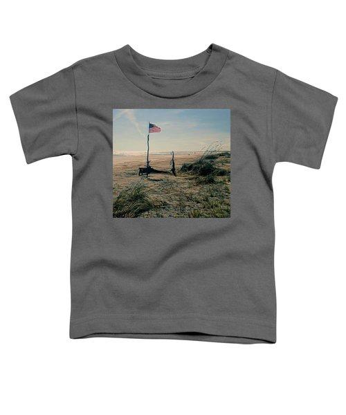 C To Shining C Toddler T-Shirt